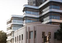 英国伦敦研发中心-智能办公家具