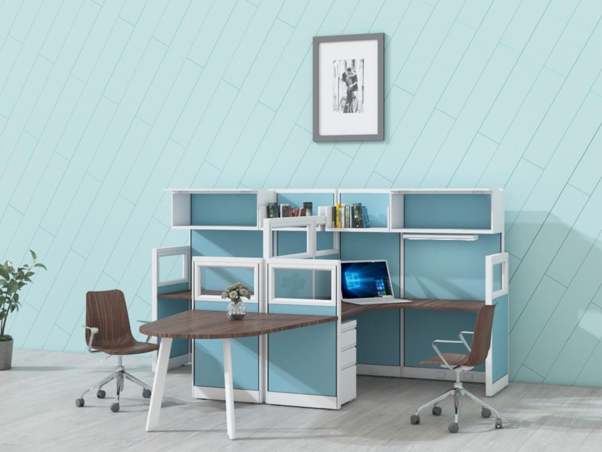 创意老板办公桌的构想