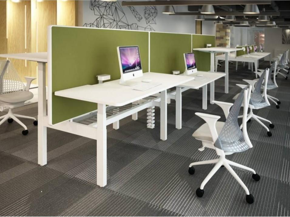 升降办公桌的特点和标准