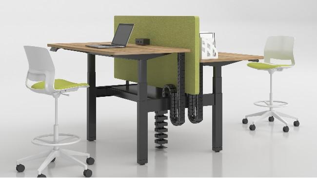 升降办公桌真的比普通办公桌要好吗?