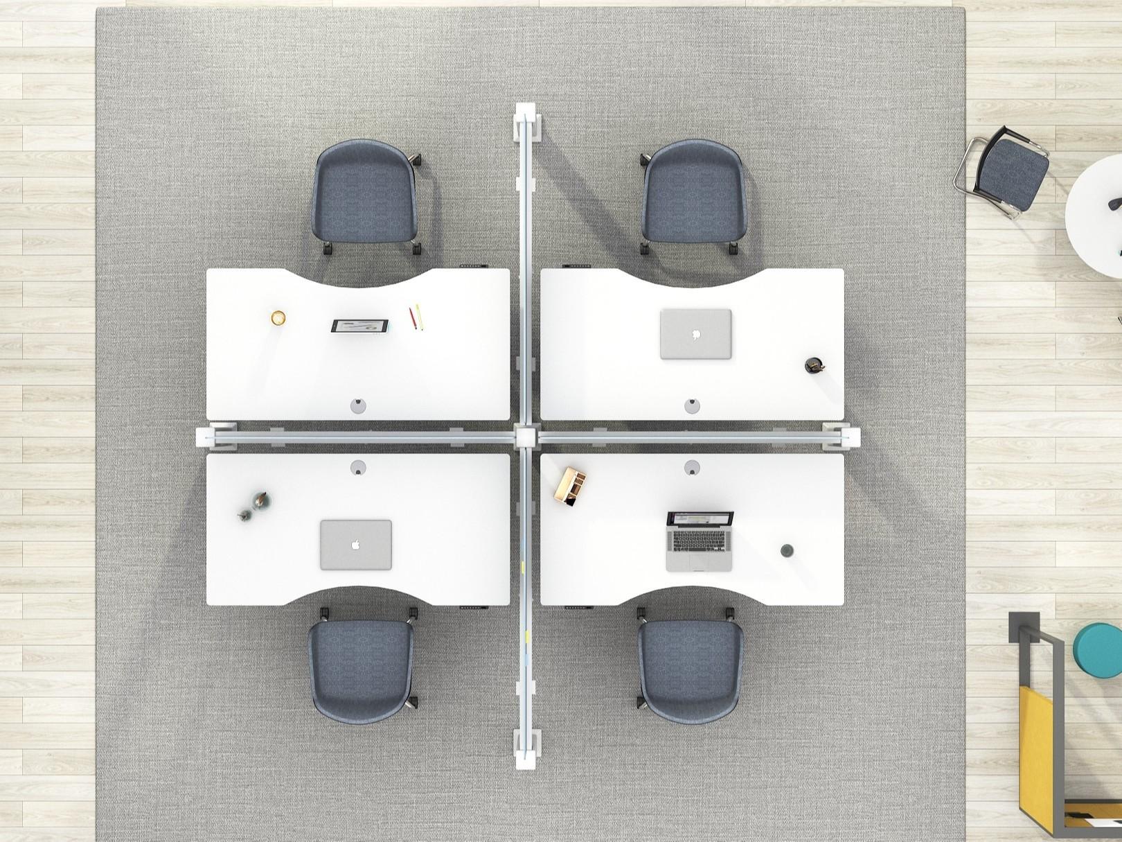 江苏现代办公家具厂家分享:如何采购办公家具达到预期效果?