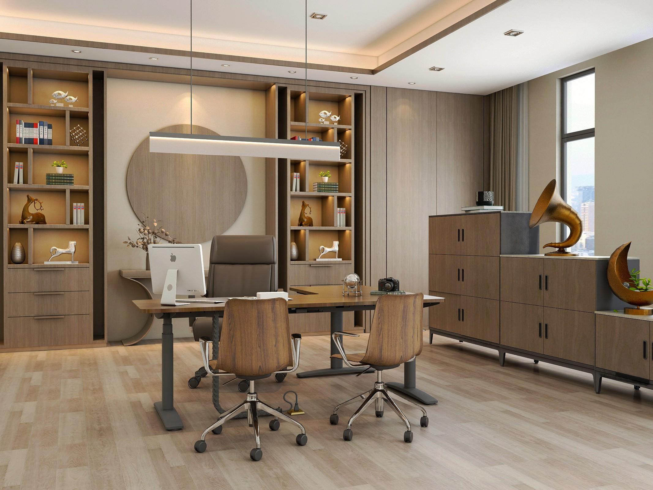 企业如何确保选购的升降办公桌品质安全呢?