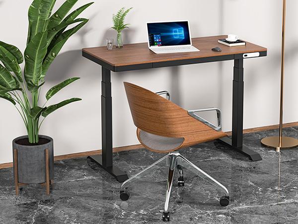 办公电动升降桌