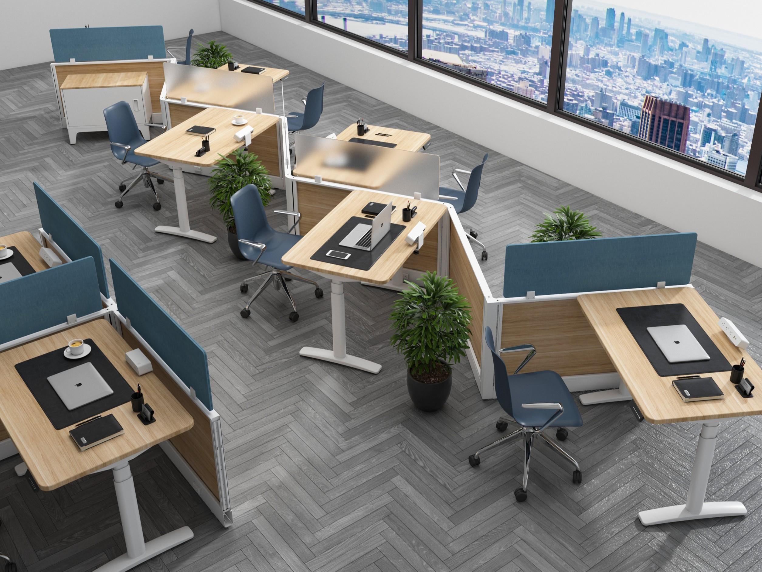 现代办公家具网上采购注意事项