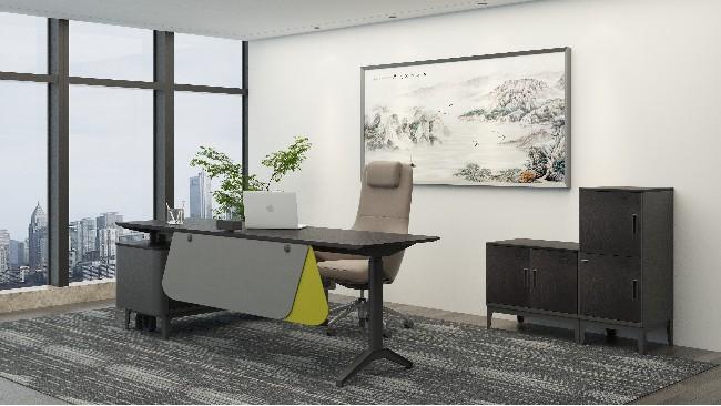 如何设计包容和公平的现代办公家具