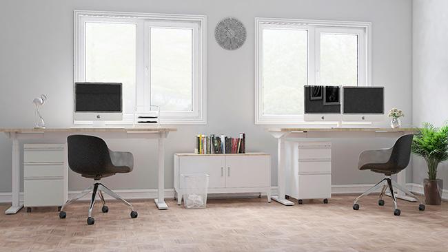 奥美丽(OMNI)现代办公家具让办公成为享受!