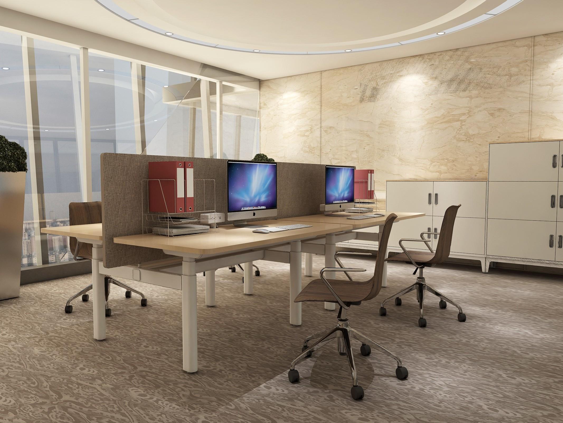 中高端办公家具不可或缺的工艺技术标准
