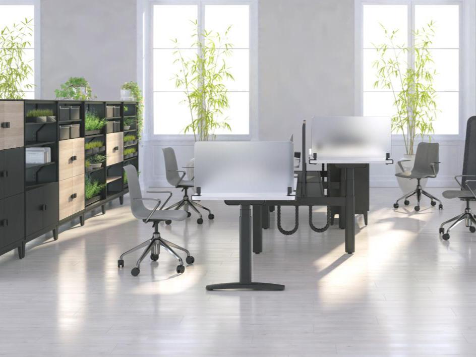 如何挑选高端办公家具?