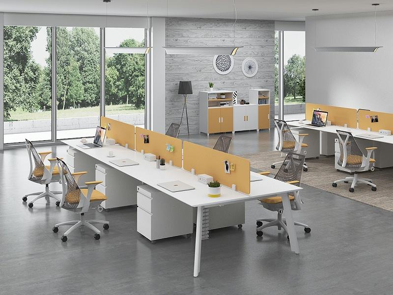 江苏办公家具厂家分享:如何采购办公家具达到预期效果?