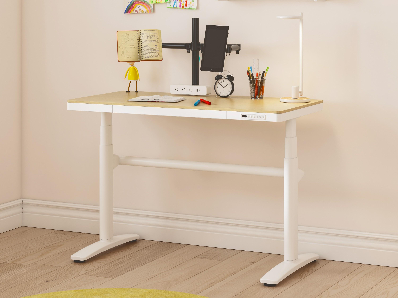 自动升降桌有哪些常见的好处?