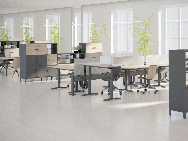 办公室升降桌,健康办公的选择