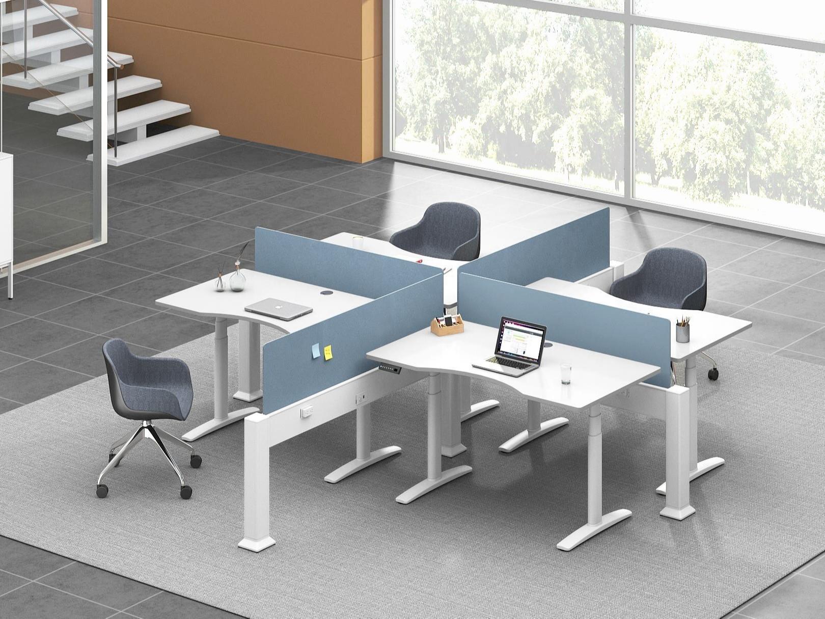 奥美丽现代办公家具的特点