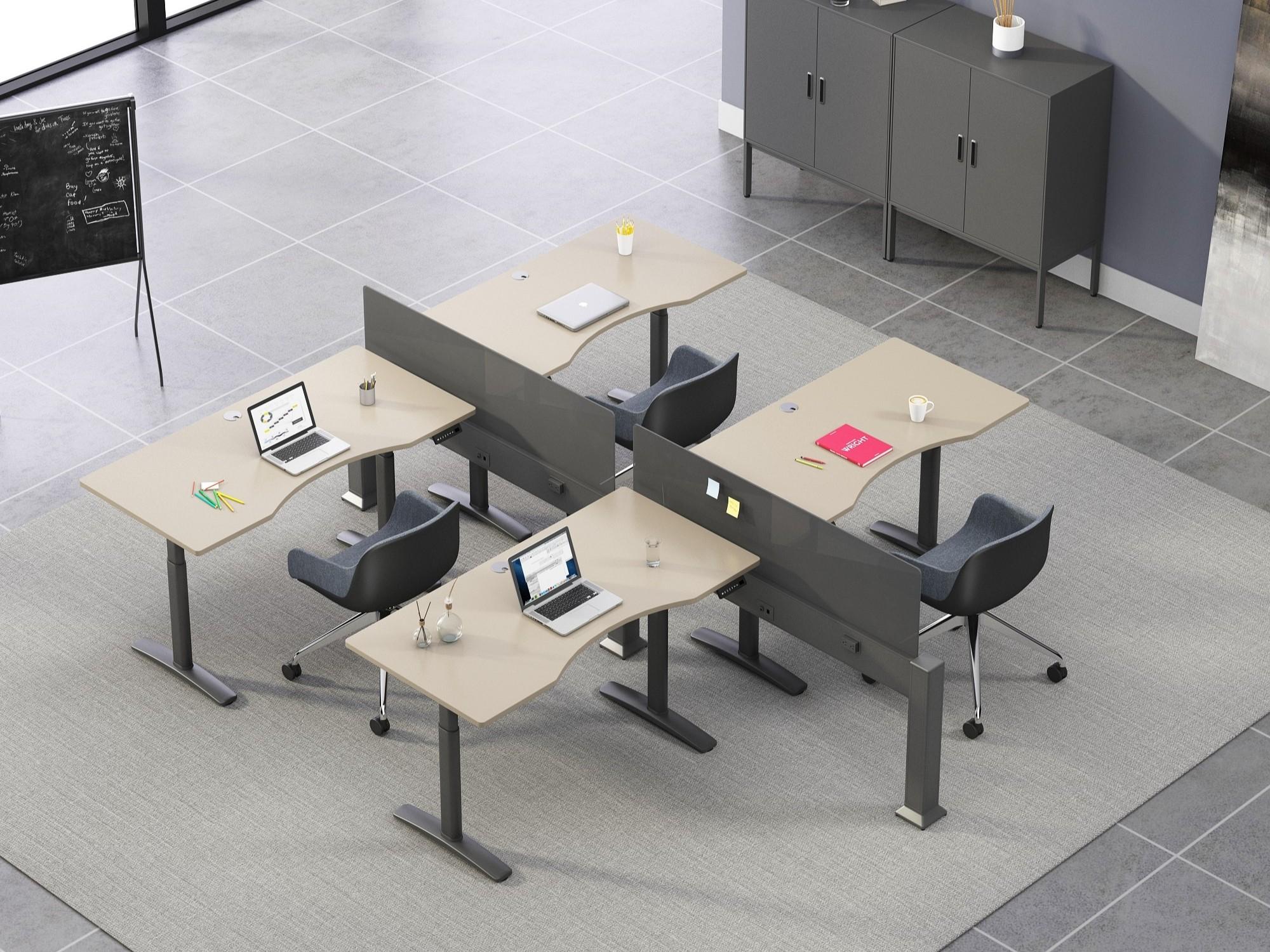 智能办公家具是否有太多科技含量
