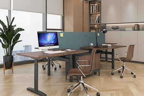 定制现代办公家具