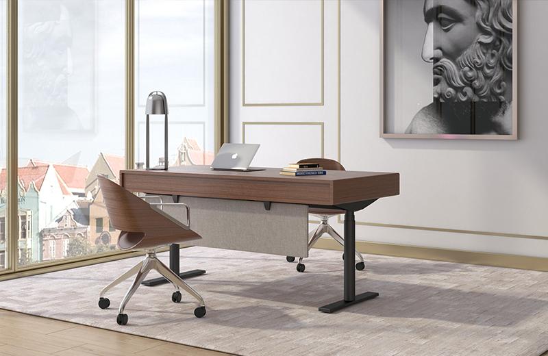 现代办公家具定制-行政办公室