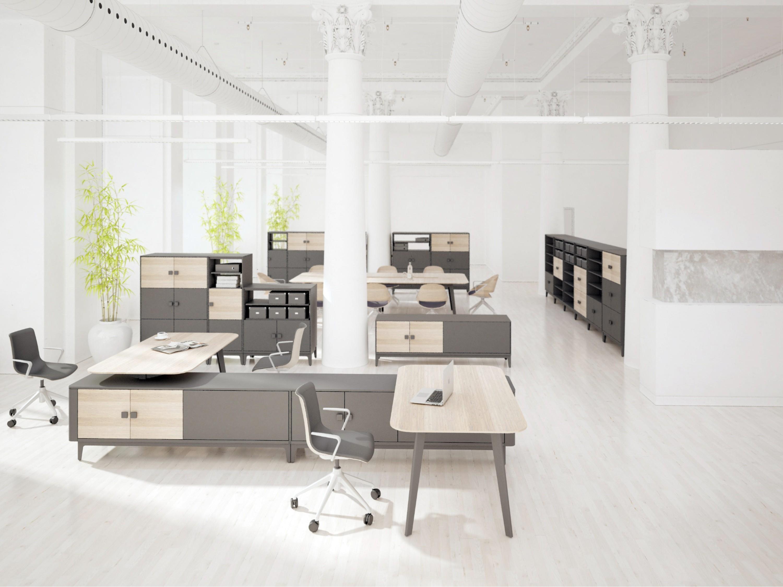 怎么样的办公家具是中高端办公家具?