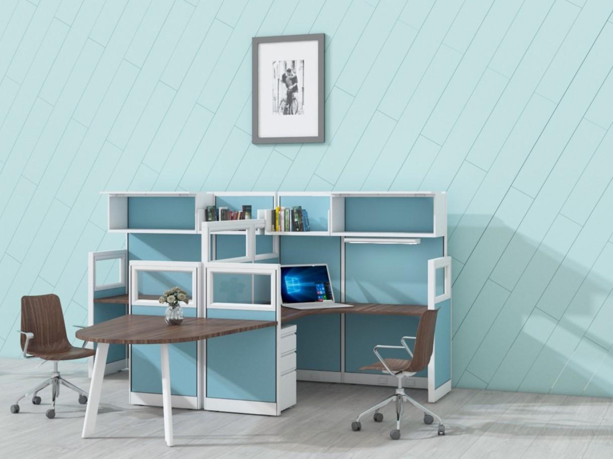 高端办公家具与普通办公家具之间有哪些区别呢?
