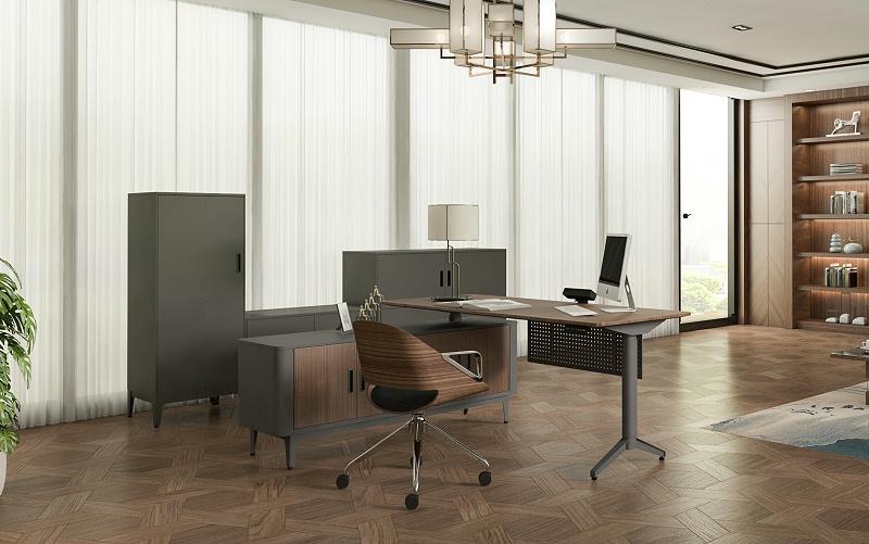 升降式办公桌——改变你工作方式
