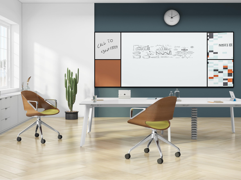 奥美丽:你期待的中高端办公家具