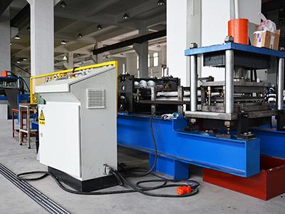 奥美丽厂房生产设备