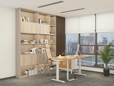 奥美丽智能办公家具:开启办公家具新纪元