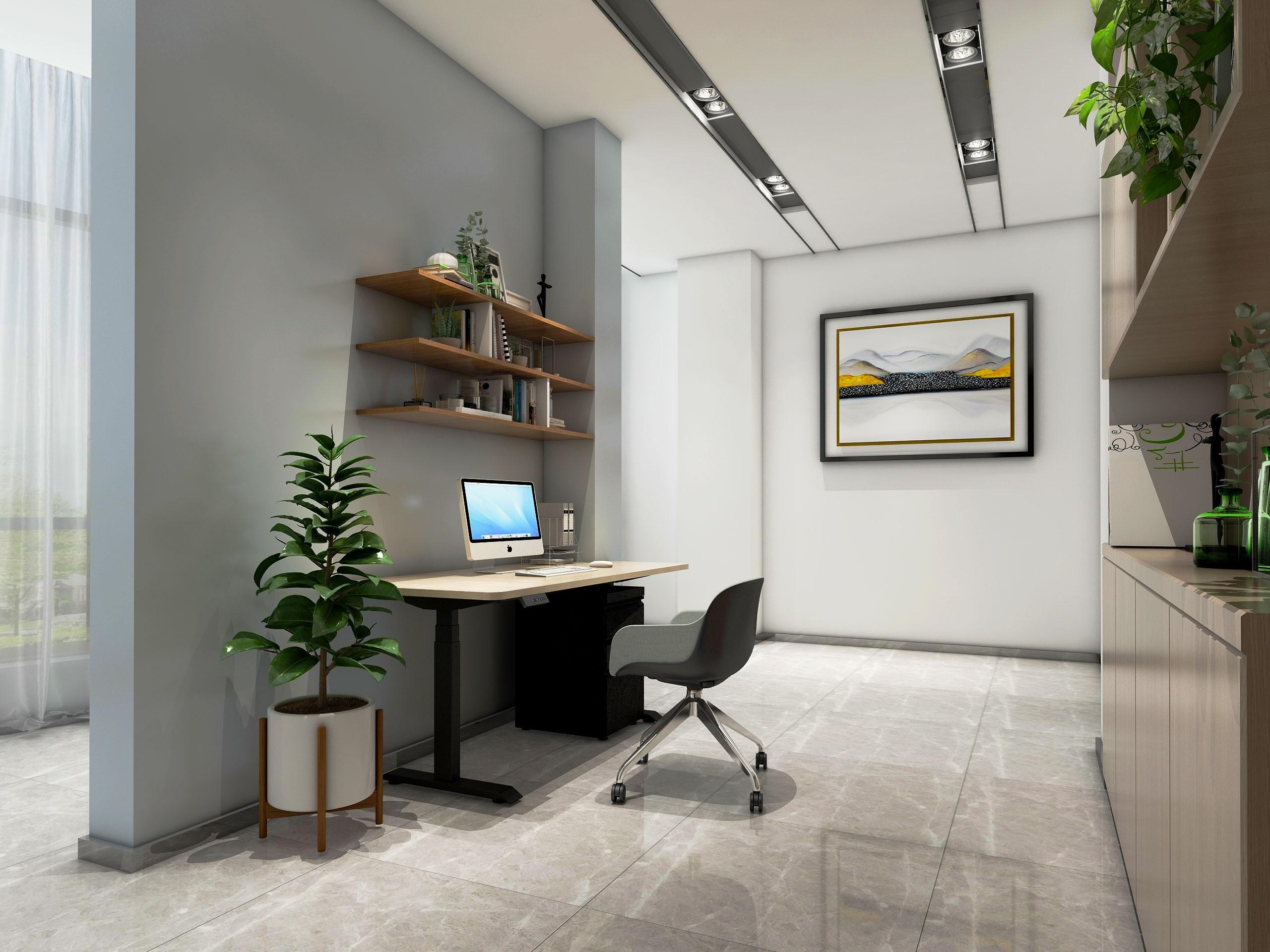 怎么才能挑选到合适的升降办公桌品牌?