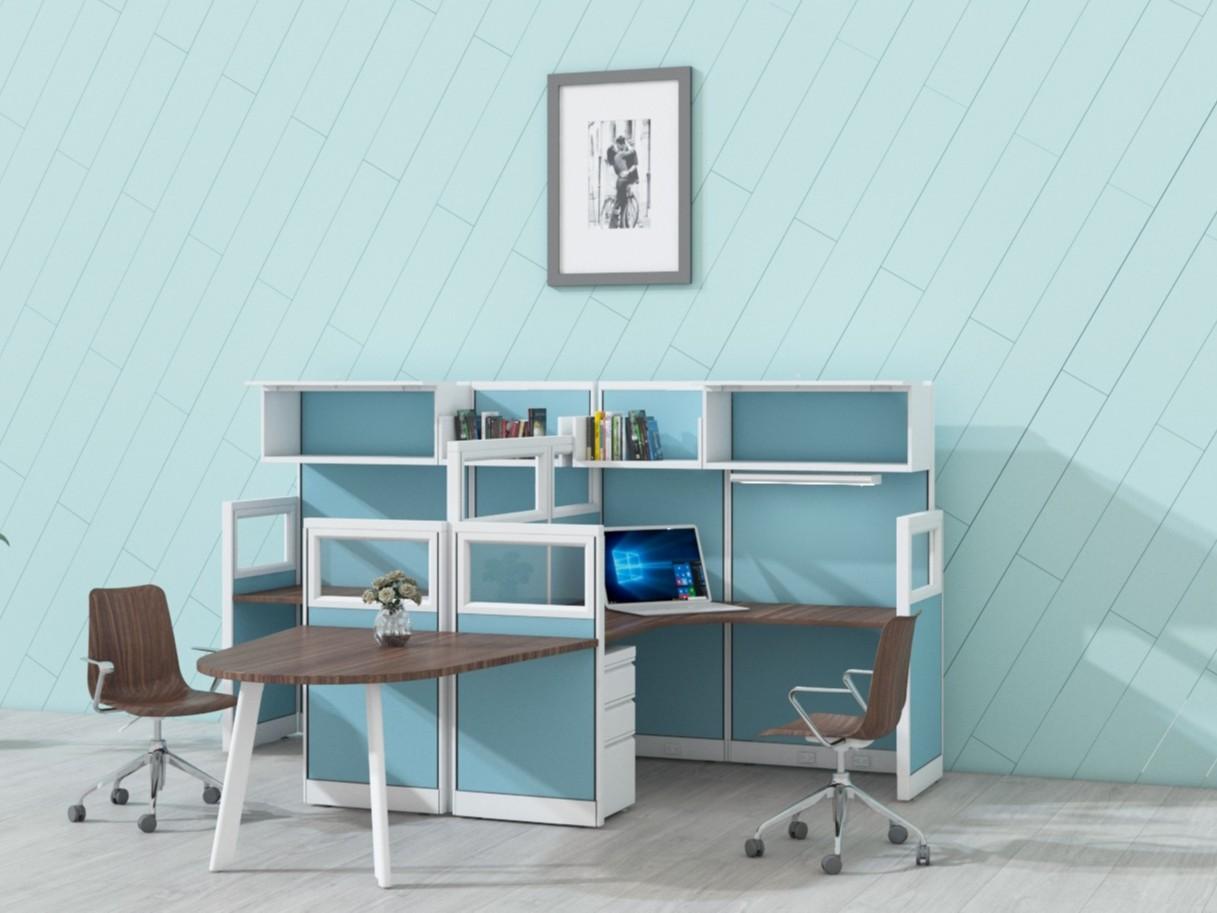 现代办公家具,少即是多的奥秘
