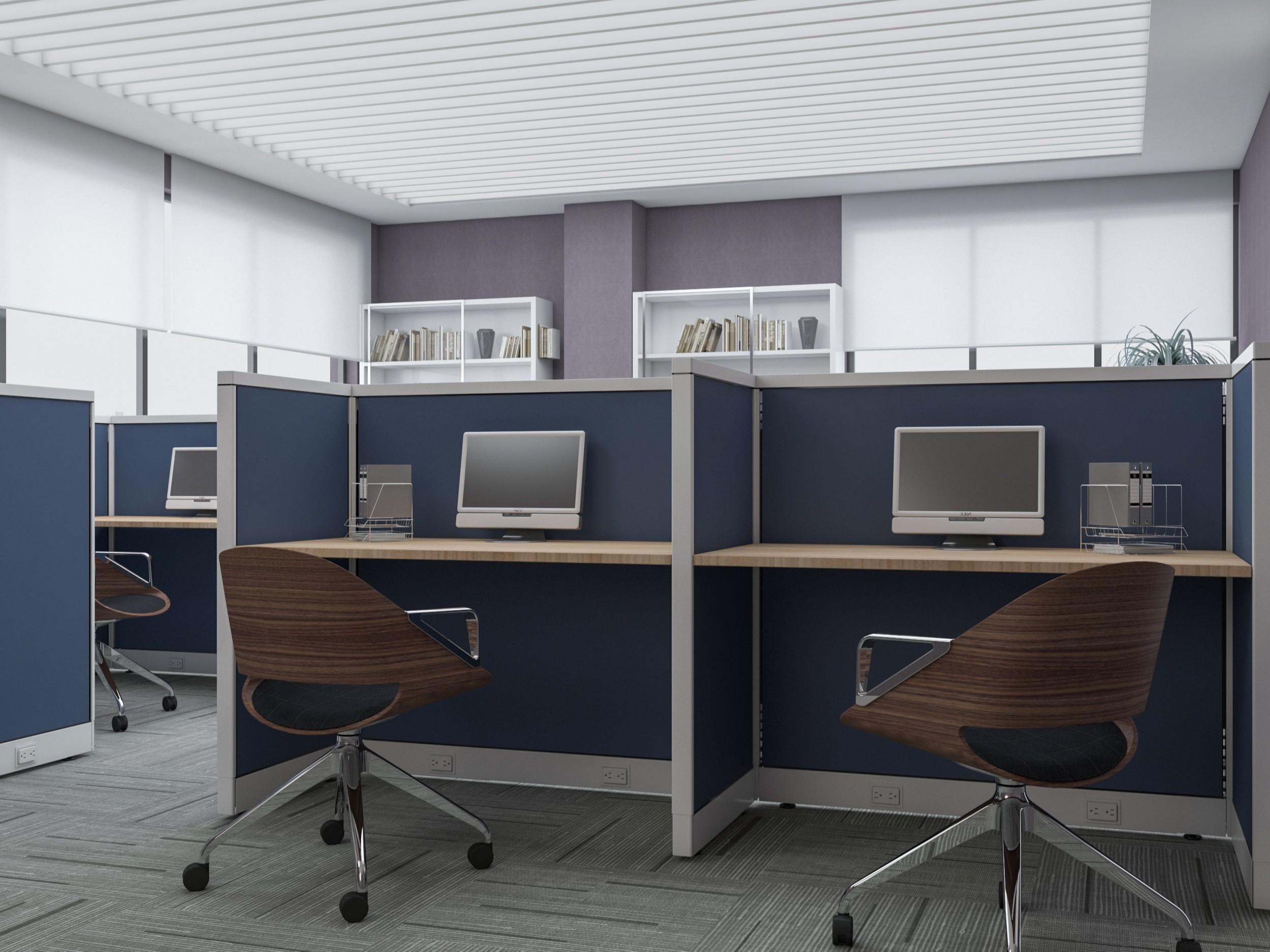 中高端办公家具的要求