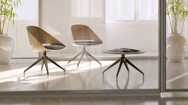 KUPP座椅:技术创新,未来已来