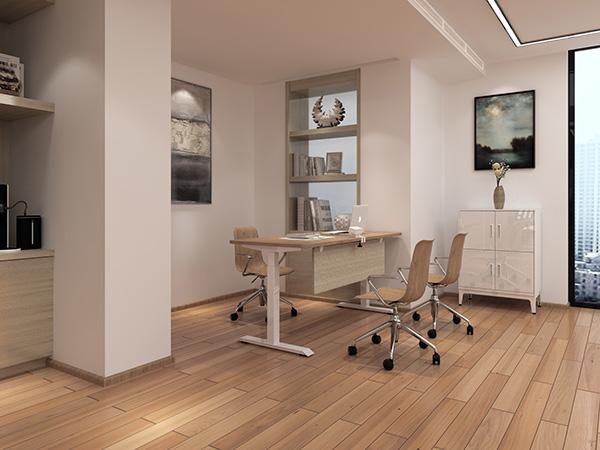 电动升降桌,站立办公桌