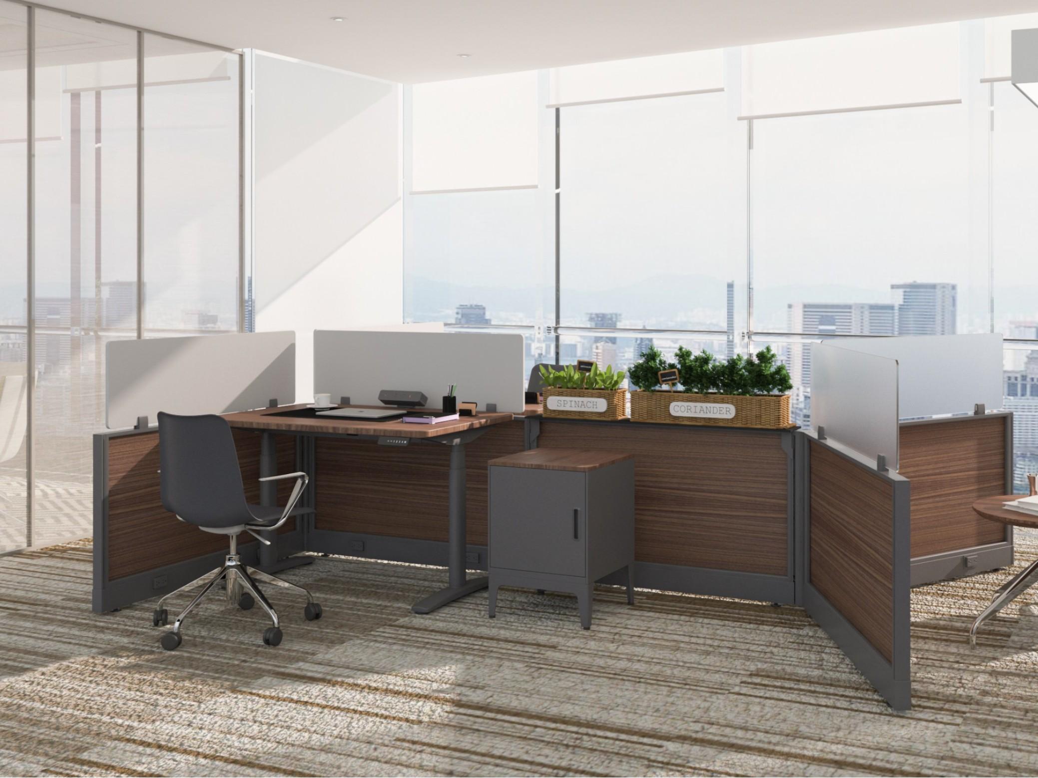 电动升降桌的主要特点和优点