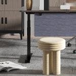 l型升降桌,简约办公家具定制外观简洁大方