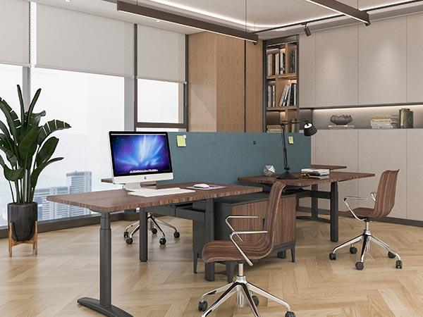站立式办公桌