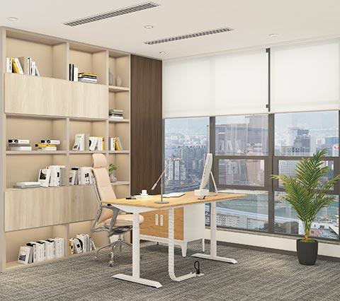 智能化办公家具