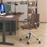 站立式办公桌外观简洁大方